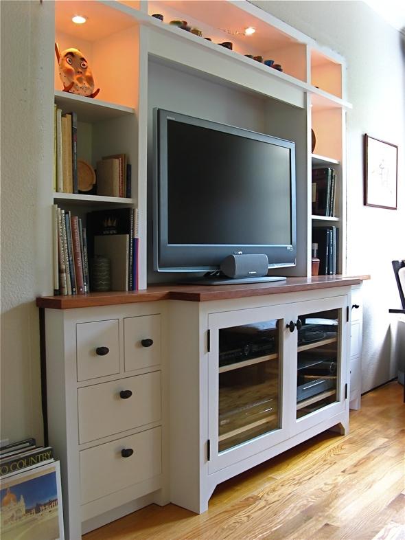 media wall unit houses plans designs. Black Bedroom Furniture Sets. Home Design Ideas