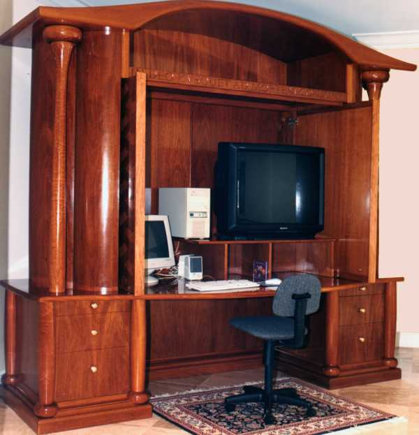 Custom Woodwork Florida Custom Carpentry