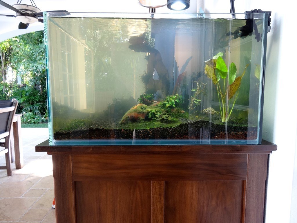 Base Cabinets for all home aquariums